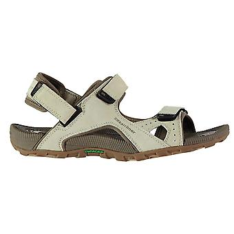 Karrimor Mens Antibes Leather Walking Sandals