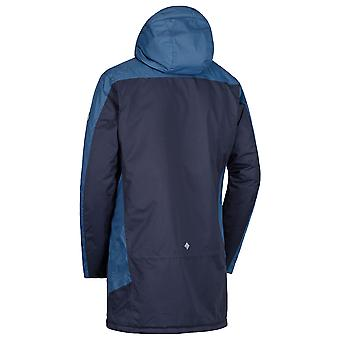 Regatta Mens Largo Thermal Insulated Waterproof Jacket