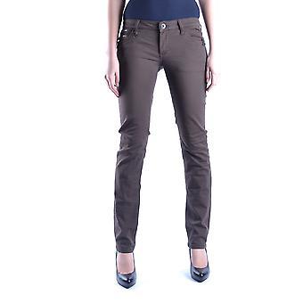 Bandits Du Monde Ezbc274006 Women's Brown Denim Jeans
