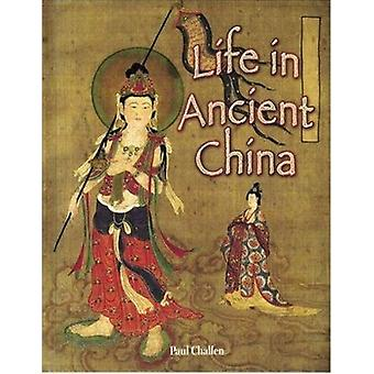 Life in Ancient China by Paul Challen - 9780778720676 Book
