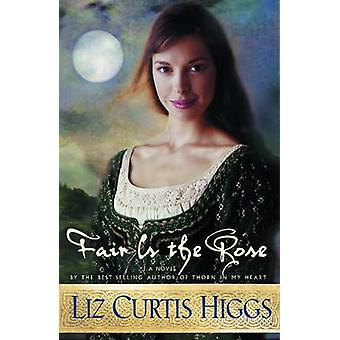 Fair is the Rose - Same Setting as Thorn in My Heart by Liz Curtis Hig