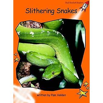 Slithering Snakes - Fluency - Level 1 (International edition) by Pam Ho