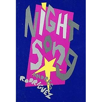 Night Song by Andraes Rodraiguez - 9781882688050 Book
