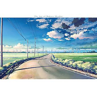 A Sky Longing for Memories - The Art of Makoto Shinkai by Makoto Shink