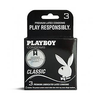 Playboy Classic 3 ' s