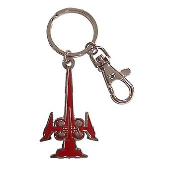 Key Chain - Trinity Blood - New Metal Ax Iron Maiden Icon Toys Gifts ge3999