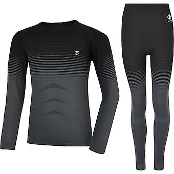 Osare 2b ragazze nella zona wicking Quick Dry Baselayer Set