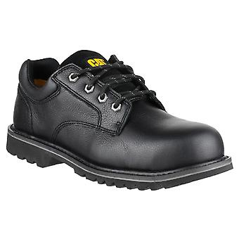 Caterpillar Mens Electric Lo Safety Shoe