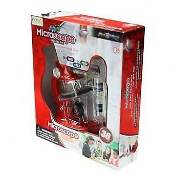Microscope Set 36 Pieces