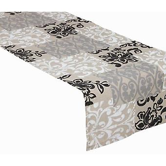 Bigbuy Road gray damask table by Loomin Bloom (Kitchen , Kitchen accessories)