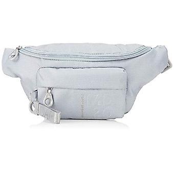 Mandarin Duck Md20 Women Grey/Ash shoulder bag 10x21x28.5 cm (B x H x T)