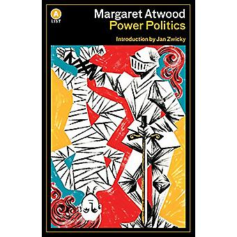 Power Politics - Poems by Margaret Atwood - 9781487004552 Book