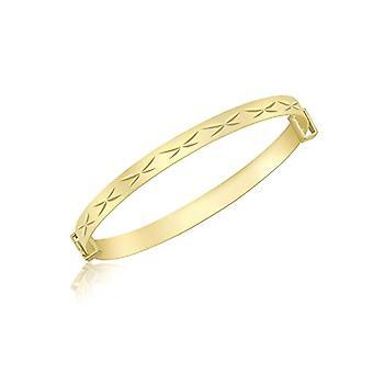 Dearest Gold Women's Bracelet - In Yellow Gold 9K (375) 1.36.0384