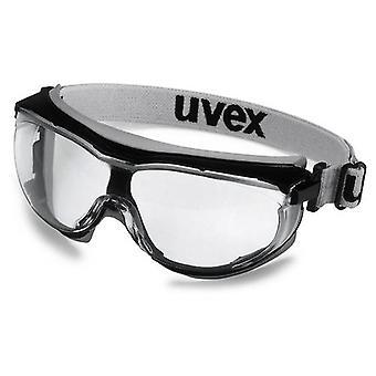 Uvex 9307-375 Carbonvision クリア Supravision 極端な安全ゴーグル