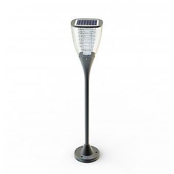 Garden Lamp LED Solar powered standing