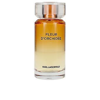 Lagerfeld Fleur D'Orchidée Edp Spray 50 Ml Pour Les Femmes