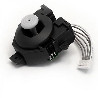 Optical style analog joystick replacement for nintendo 64 controllers n64 | zedlabz