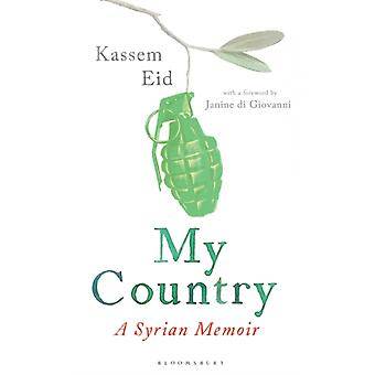 My Country by Kassem Eid