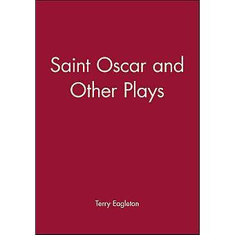 Saint Oscar by Terry Eagleton - 9780631204534 Book
