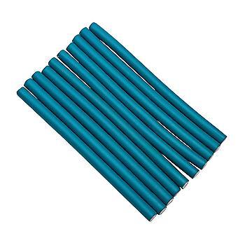 10x Biegebare Haarcs - 4.5 cm