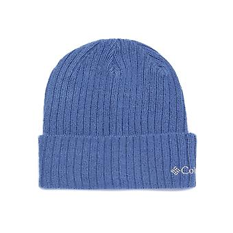 Columbia Ocean Blue Watch Beanie