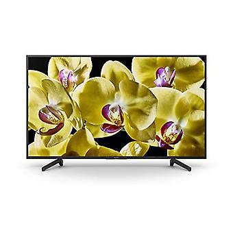 Smart TV Sony KD49XG8096 49 4K ultra HD WIFI HDR sort
