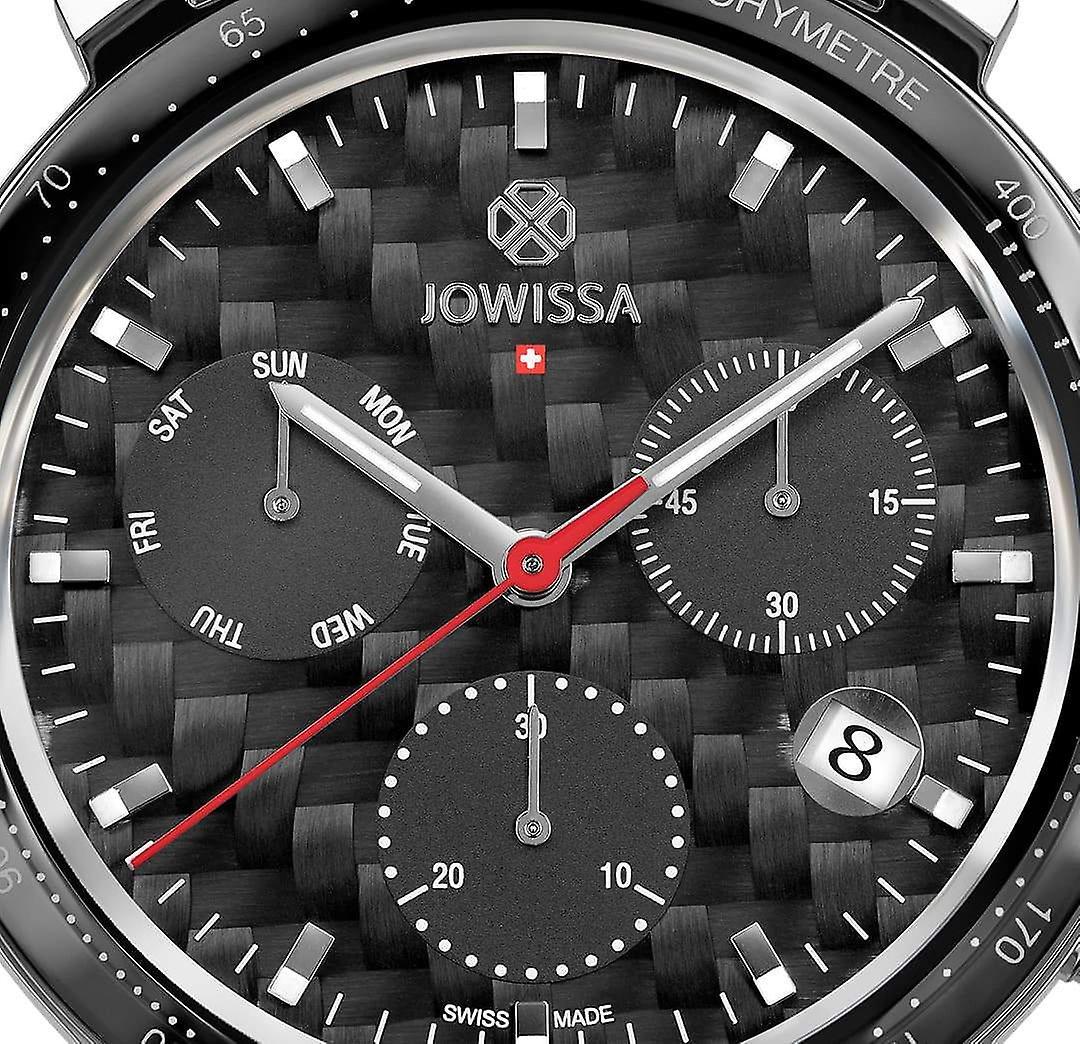 Lewy 18 swiss men's watch j7.118.l