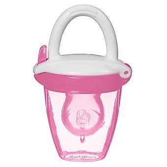 Munchkin Podajnik żywności dla niemowląt - Różowy