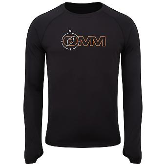 OMM Mens Trail Tee - Long Sleeve - Compass