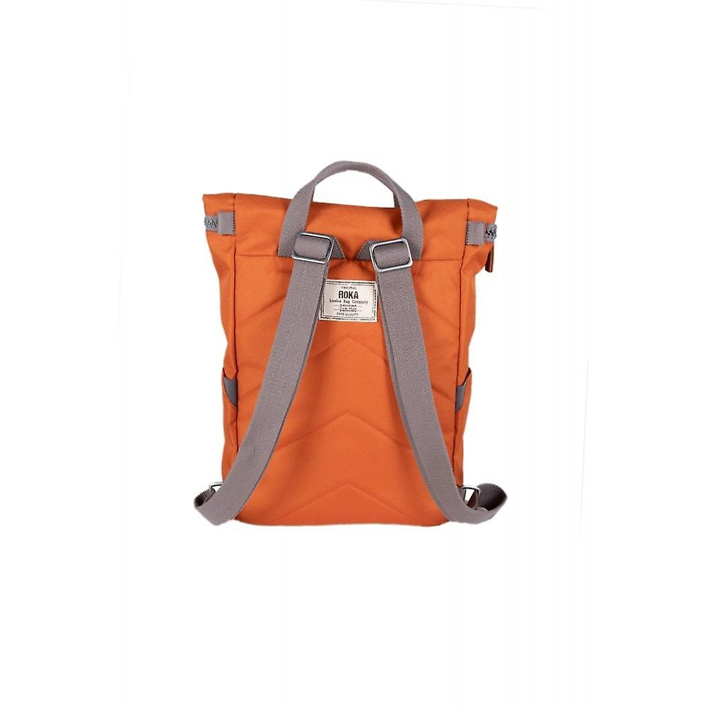 Roka Bags Finchley A Small Atomic Orange