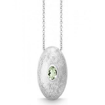 КВИНН - ожерелье - дамы - серебро 925 - 027332935