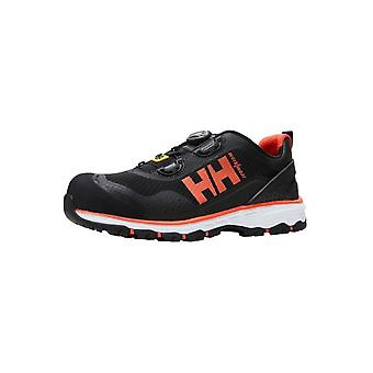 Helly hansen chelsea evolution boa safety shoe trainers 78230
