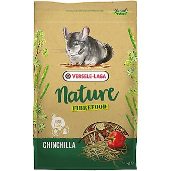 Versele Laga Mezcla para Chinchillas Fibrefood Chinchilla