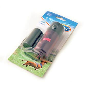 Duvo+ Hygienic Bags Flashlight Dispenser 2 X 20U.