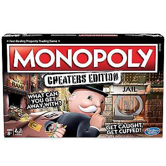 Monopol fuskare Edition
