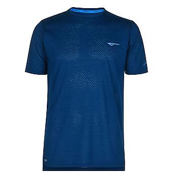 Karrimor Mens X Rapid T Shirt Korte Mouw Performance T-Shirt T-Shirt Top