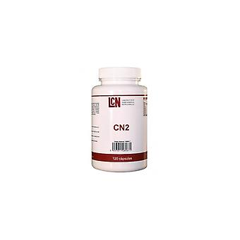 Lcn Cn2 ( Vitamins: C, B1, B6, B12) 120 Capsules