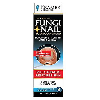 Fungi nail anti-fungal pen, 0.1 oz