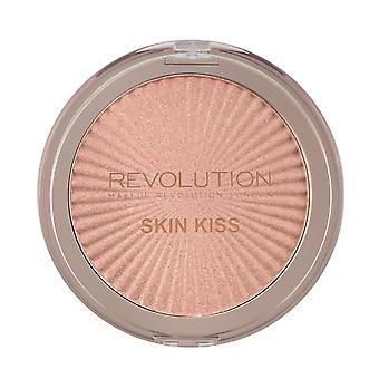 Make-up Revolution Haut Kuss-Pfirsich Kuss