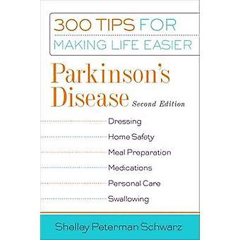 Parkinsons Disease by Schwarz & Shelley Peterman