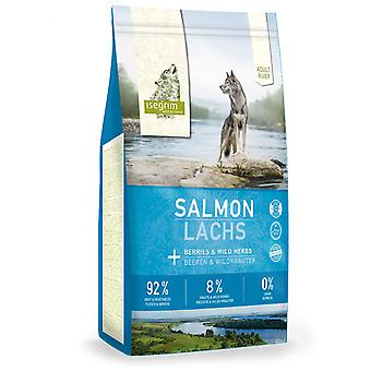 Isegrim Adult Salmon With Wild Berries And Herbs (Dogs , Dog Food , Dry Food)