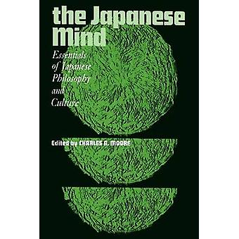 The Japanese Mind von Moore & Charles A.