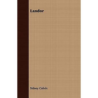 Landor by Colvin & Sidney