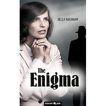 The Enigma by Bella Waxman
