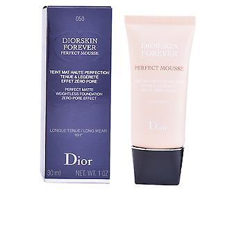 Diane Von Furstenberg Diorskin Forever Mousse parfaite #050-beige Foncé 30 Ml pour femme