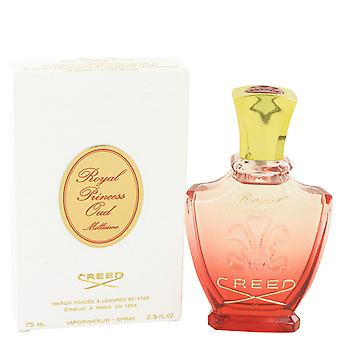 Princesa Royal Oud por Creed Millesime Spray 75ml