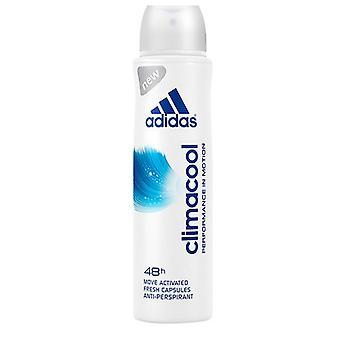 Spray Dezodorant Climacool Kobiety Adidas (150 ml)