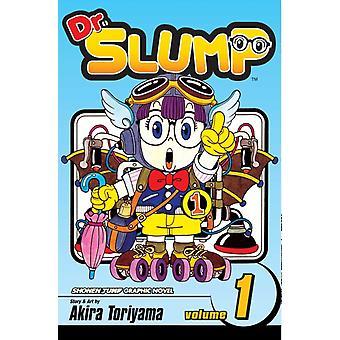 Dr. Slump vol. 1 door Akira Toriyama