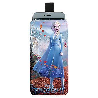 Frost 2 Elsa Universal Kännykkälaukku