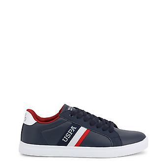 Zapatillas de cuero hombre zapatillas ua35383